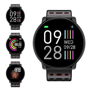 Reloj smartwatch hombre