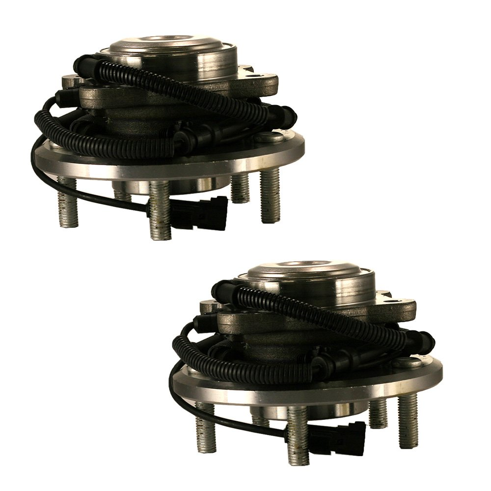 Fit 08-11 CHRYSLER TownCountry 5 Lug 08-11 Dodge Grand Caravan 09-12 VOLKSWAGEN Routan AF512360 Brand New Wheel Bearing Hub Assembly Rear Left Or Right Side
