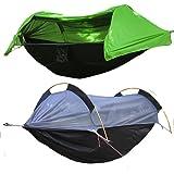 Amazon Com Hammock Bliss Sky Tent 2 A Revolutionary 2