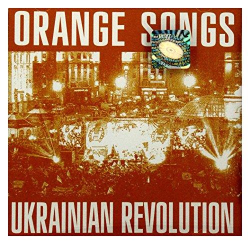 Price comparison product image Orange Songs of..