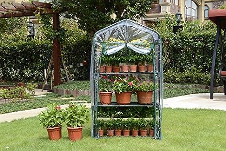 Protectores Invernadero Tomates Casa túnel túnel invernadero ...