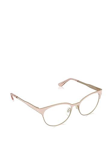 Tommy Hilfiger Brillen Für Frau 1359 K1U, Pink / Gold Metallgestell