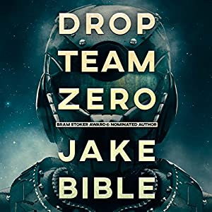 Drop Team Zero Audiobook
