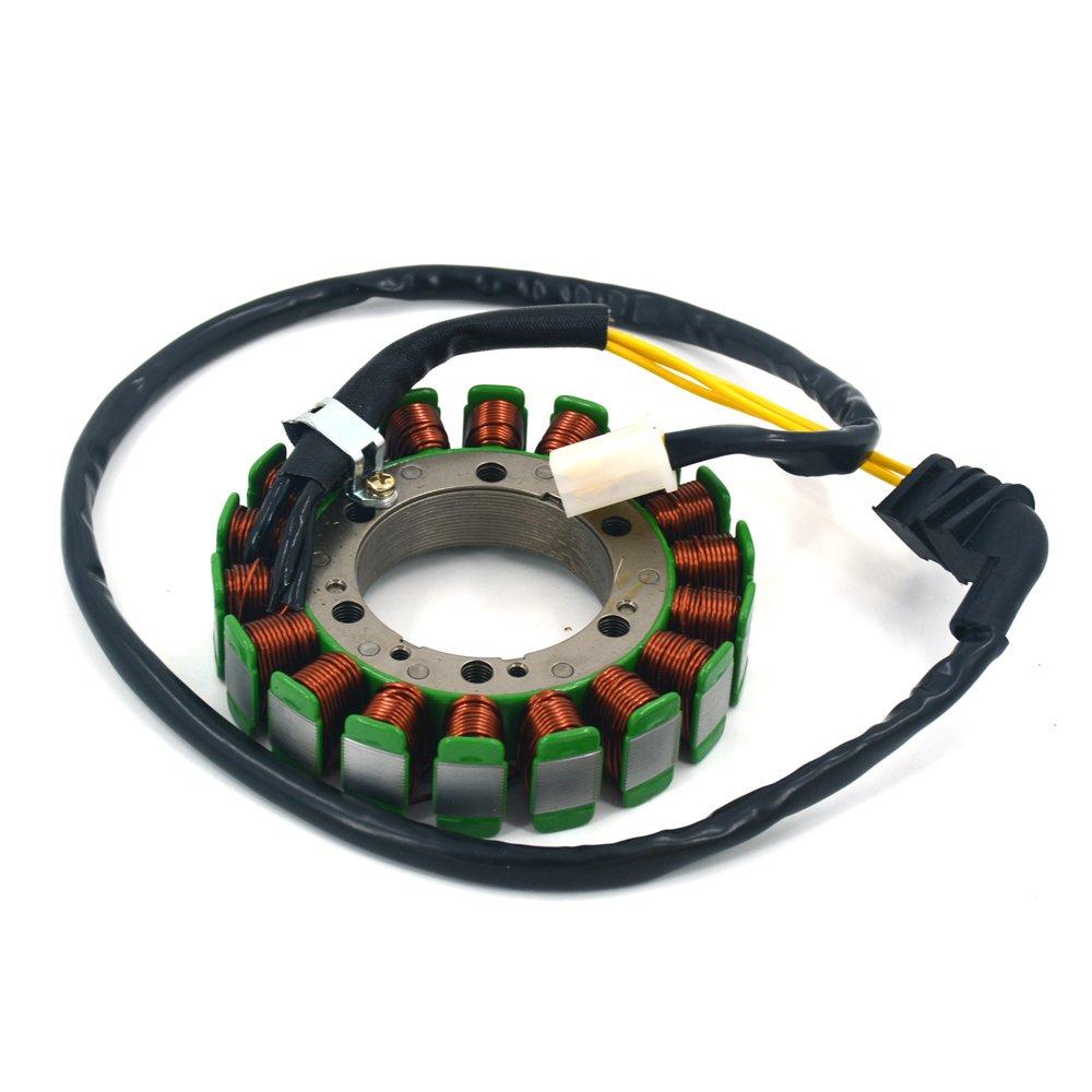 Bobina de est/átor Magneto Generador Motor carga para Honda CBR900RR Fireblade 96/ /99