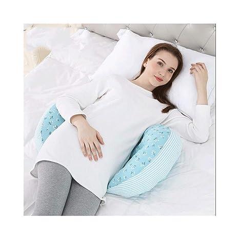 Almohada de Lactancia, Almohada para Dormir del Lado de la ...