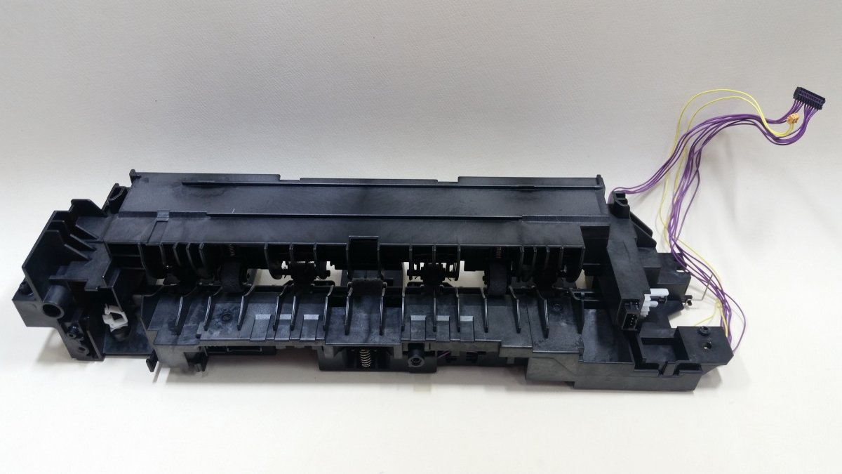 HP RM1-8049-000CN Paper delivery assembly by HP (Image #1)