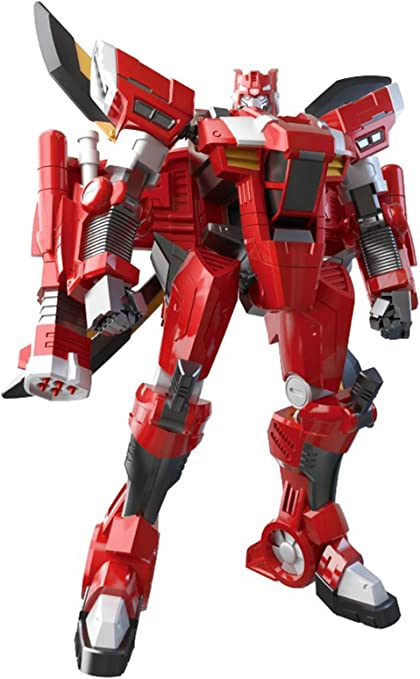 Miniforce Penta X Bot Sammy Pentatron Transformer Robot Car Korean Toy 2021 New Ver
