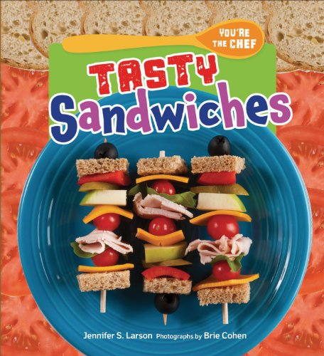 Tasty Sandwiches (You're the Chef)