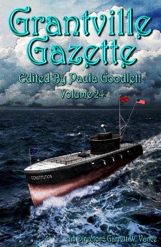 Grantville Gazette Volume 24