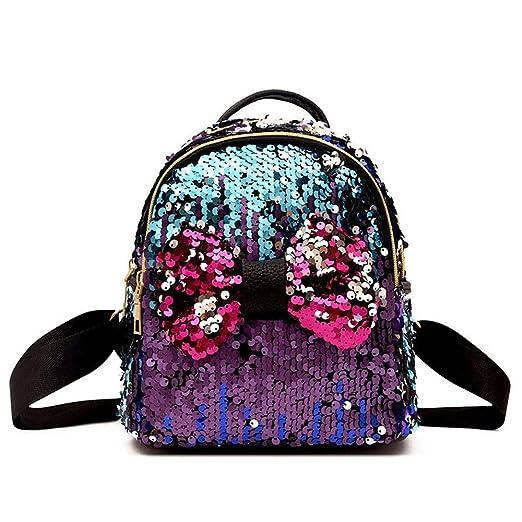 Bolso de hombro de moda mochila Bolso para mochila de ...