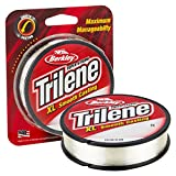 #9: Berkley Trilene XL Smooth Casting Monofilament Service Spools