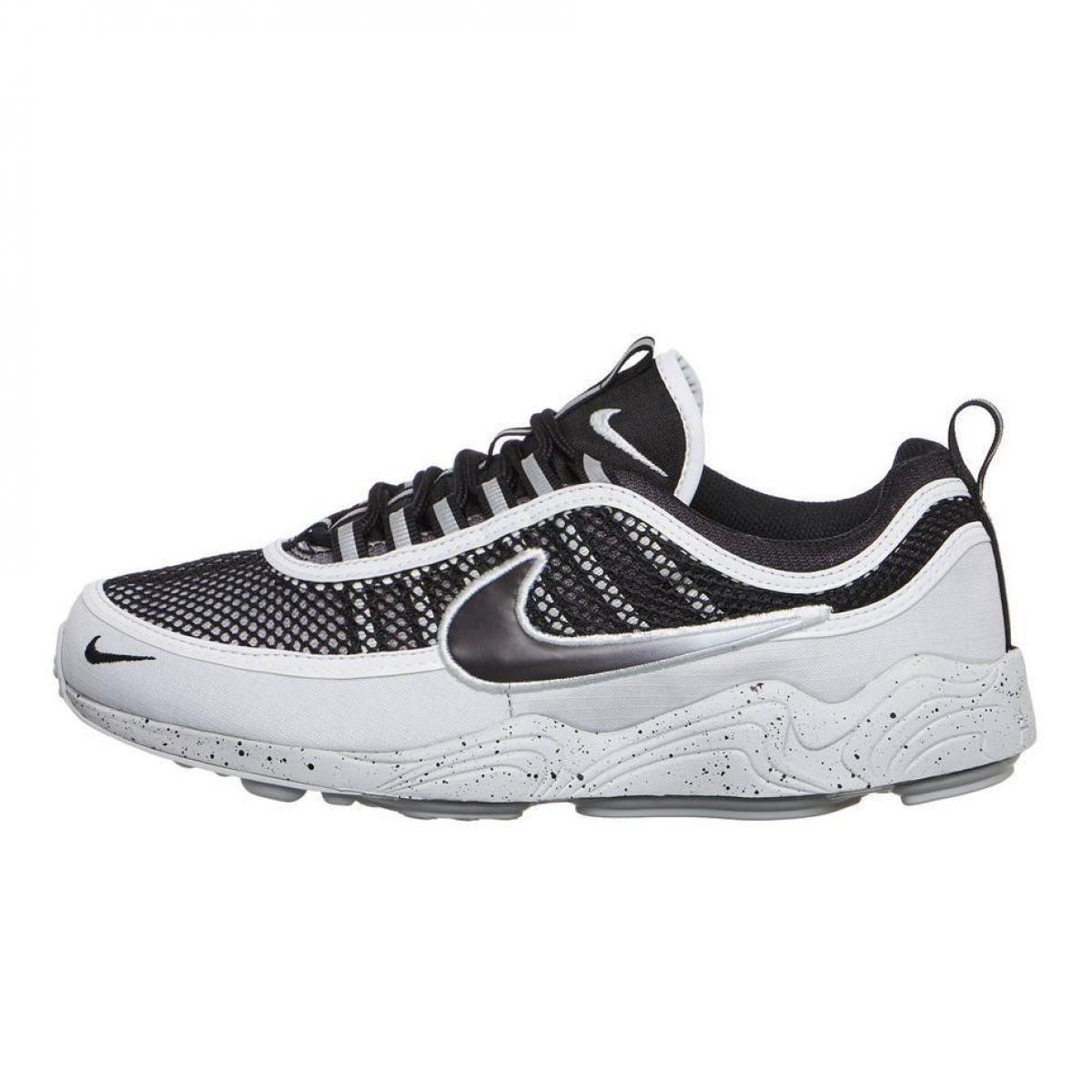 MultiCouleure (Pure Platinum noir- 004) Nike Air Zoom Spiridon '16, Chaussures de Running Compétition Homme 45.5 EU