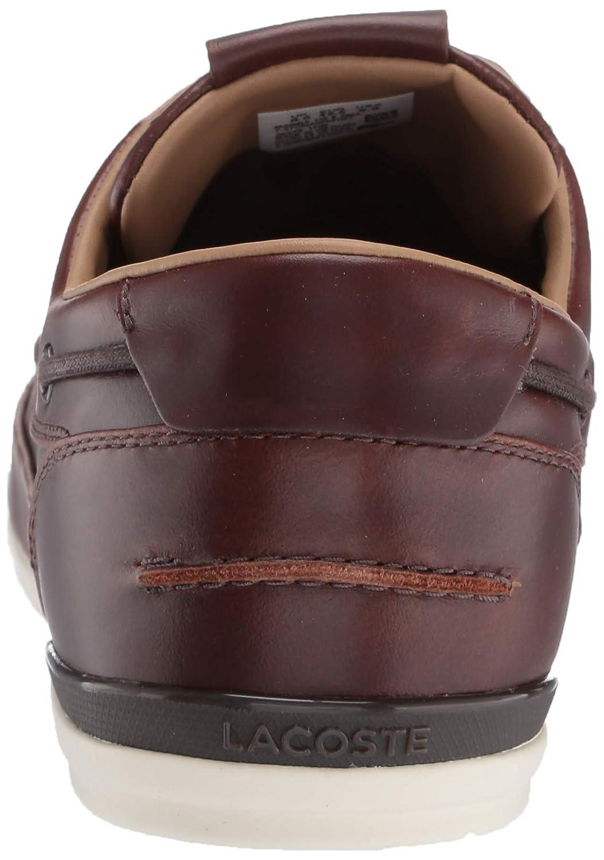 Lacoste Mens Marina Sneaker
