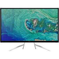 Acer ET322QK 31.5-Inch 4K UHD (3840 x 2160) with HDR Ready Technology Monitor