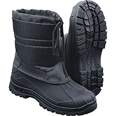 1d6608c951ac1e McAllister Canadian Snow Boots II Winterstiefel Skistiefel Snow Thermo  Winter Stiefel Größe 37-47 (