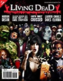 Living Dead Magazine (Movie Monster Madness Book 1)