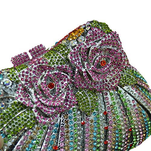 Bolso De Lujo De Europa Y América Las Mujeres Sevencolors