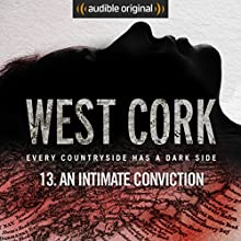 Ep. 13: An Intimate Conviction Other by  Audible Original