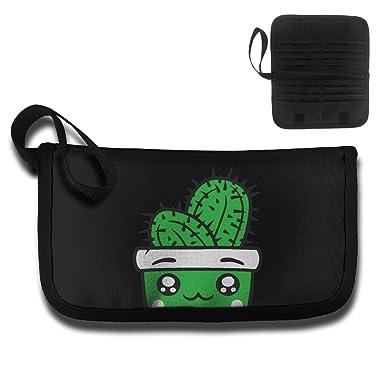 Amazon.com: Dibujos animados Cactus multifunción paquete de ...