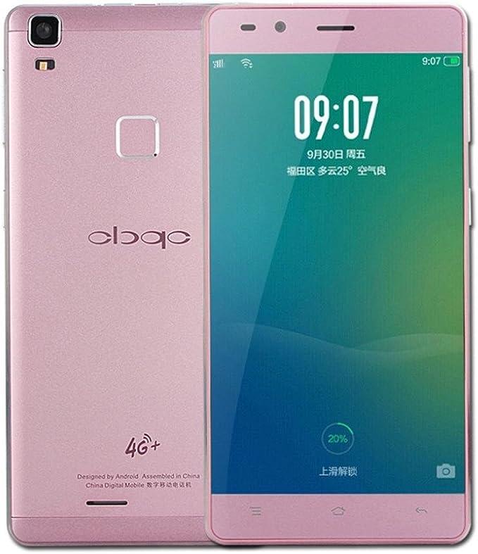 Sim Free Smartphone, obqo T8 Smartphone Android 4.4 5.0 pulgadas ...