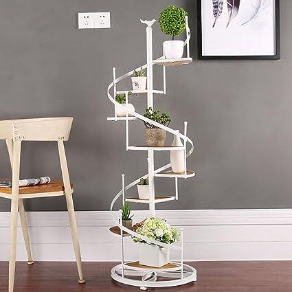 Amazon com : ZHEN GUO Heavy Duty Spiral Staircase Design