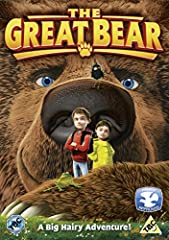 Jonathan, 11, usually spends his vacations alone with his grandfather who lives on the edge of a vast forest populated by mythical animals. This year his kid sister Sophie joins him. But it's not cool to be stuck with a little sister, so he d...