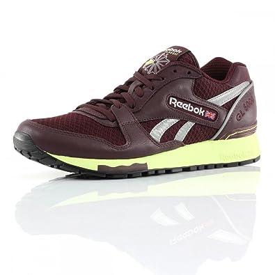 REEBOK GL 1600 Tech: : Schuhe & Handtaschen