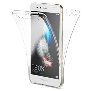 coque silicone 360 huawei p10