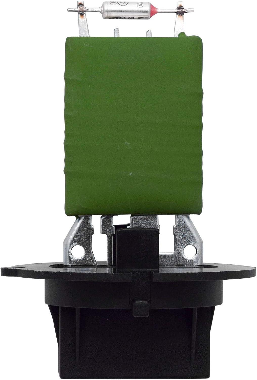 WM Heater Motor Fan Blower Resistor 6450JP 9636618080