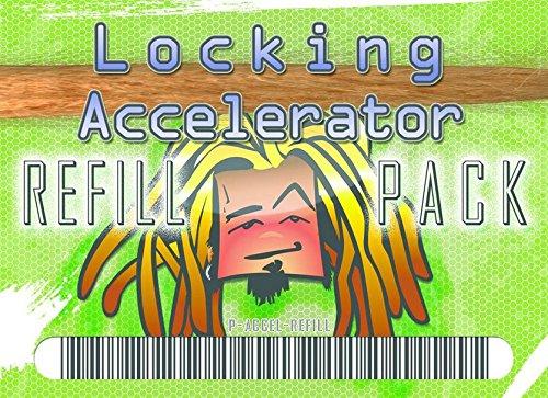 Accelerator Refill - 1