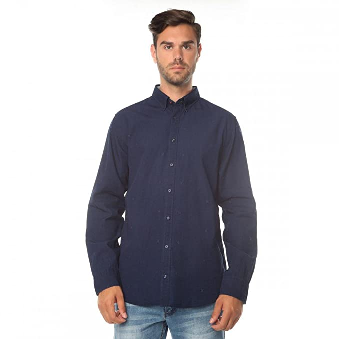 data di rilascio 5f32f a6424 camicia da uomo Tommy Hilfiger Damian: Amazon.it: Abbigliamento