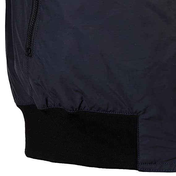 Amazon.com: KASADUN - Chaqueta para hombre, ajustada, ligera ...