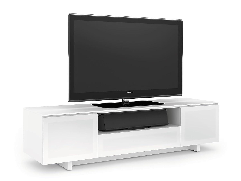 Captivating Amazon.com: BDI Nora 8239 Quad Wide Entertainment Cabinet, Gloss Black:  Home U0026 Kitchen