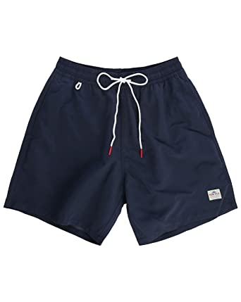 e215d5d756 Penfield - Swimming Trunks - Men - Navy Seal Swim Shorts for Men - L:  Amazon.co.uk: Clothing