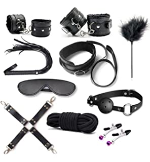 Sexual Wellness Other Sexual Wellness 5 In 1 Bedroom Restraint Kit Cuffs Whip Sm Product For Adult Cheap Sales 50%