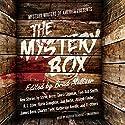 Mystery Writers of America Presents The Mystery Box Audiobook by Brad Meltzer (editor) Narrated by William Dufris, Karen White, Simon Vance, Malcolm Hillgartner, Scott Brick, John McLain, Kirby Heyborne, Paul Garcia