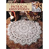 Leisure Arts The Best Of Patricia Kristoffersen