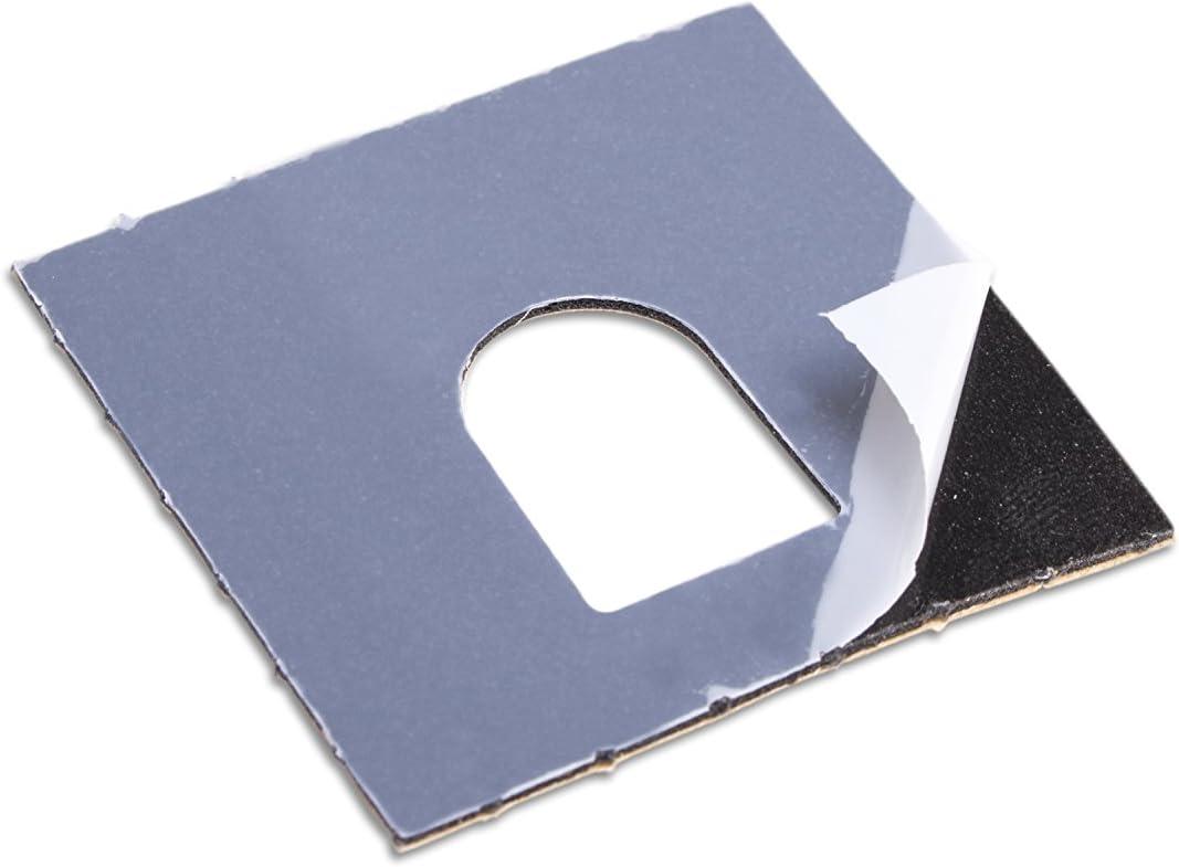 Rubi 4999 Recambios adhesivos EASY GRES (20 Unidades), Gris, Set ...