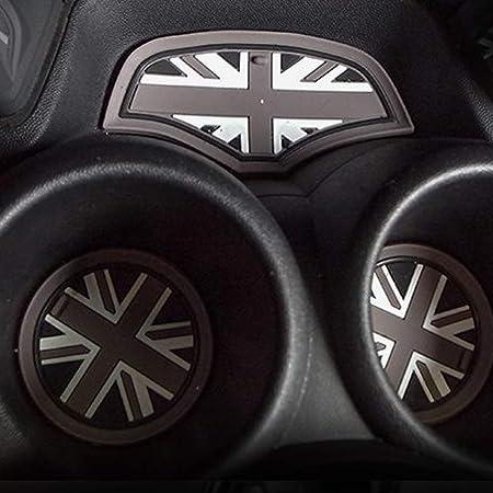 Silikon Untersetzer Und Aufbewahrungsbox Für Mini Cooper F55 F56 Auto