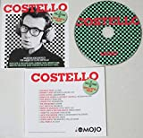 Mojo Presents Costello a Collection of Unfaithful Music