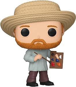 Funko Pop! Artists: Vincent Van Gogh