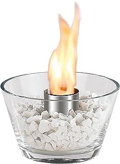 Carlo Milano Feuer Schale Glas Feuerschale Marrakesch Fur Bio Ethanol