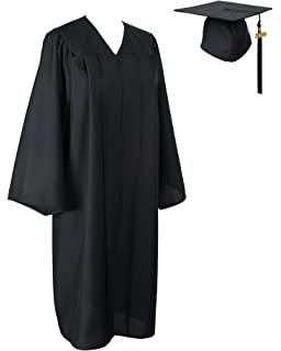 Midican 2018 Graduation Dress