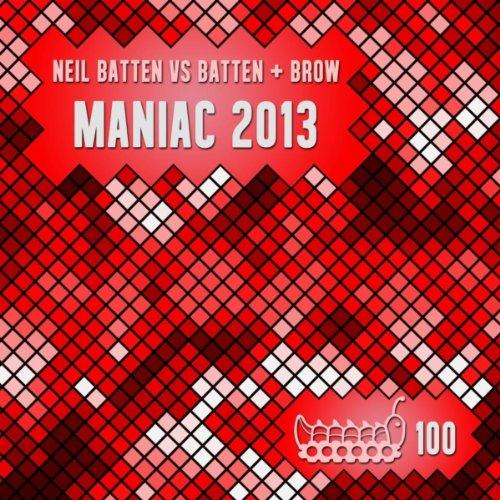 2013 Caterpillar - Maniac 2013