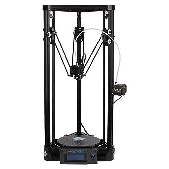 Anycubic Polea Versión unassembled Impresora 3D Delta Rostock ...