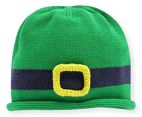 Just One You by Carters Baby St Patricks Day Leprechaun Hat Beanie (Leprechaun Outfits)