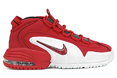 promo code 1c6d5 77b7a Nike Mens Air Max Penny Red Size  6.5 UK