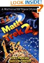 Math Trek 2: A Mathematical Space Odyssey
