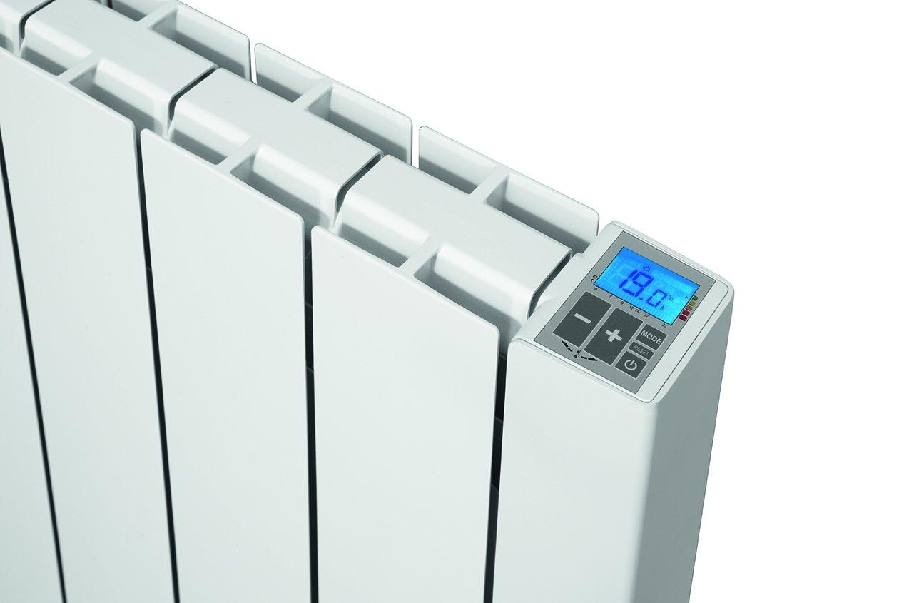 radiateur acova leroy merlin lectrique inertie fluide. Black Bedroom Furniture Sets. Home Design Ideas