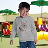 Oz Toto Cotton/Polyester Long Sleeve Boys-Girls